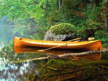 Saranac Lake Cabins Com New York Resource Travel